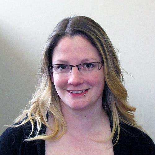 Jen Shepherdson